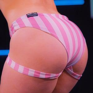 Adorable Filth x Candy Cane Stripe Shorts