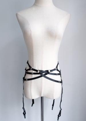 Image of SAMPLE SALE - Unreleased Harness 05