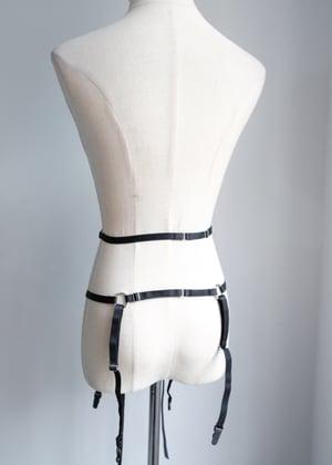 Image of SAMPLE SALE - Unreleased Harness 06