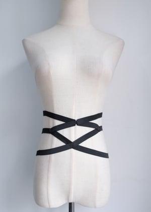 Image of SAMPLE SALE - Unreleased Harness 08