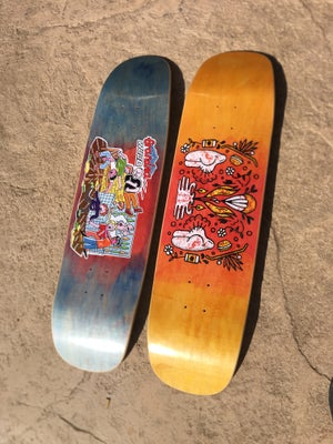 Image of Dance Party Deck