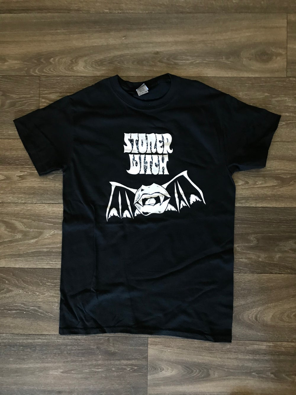 Image of STONER WITCH - T-SHIRT