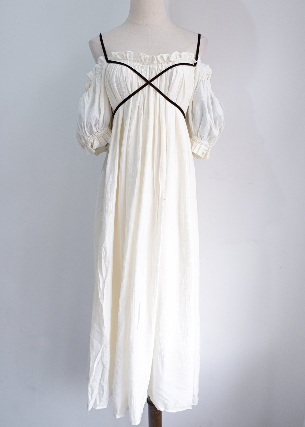 Image of SAMPLE SALE - Unreleased Dress 23