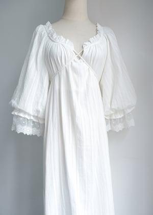 Image of SAMPLE SALE - Unreleased Dress 24