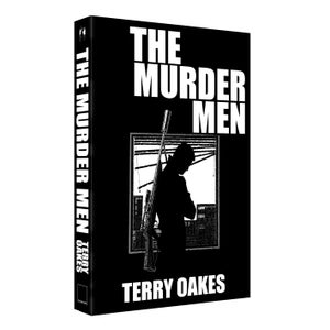 Image of The Murder Men by Terry Oakes