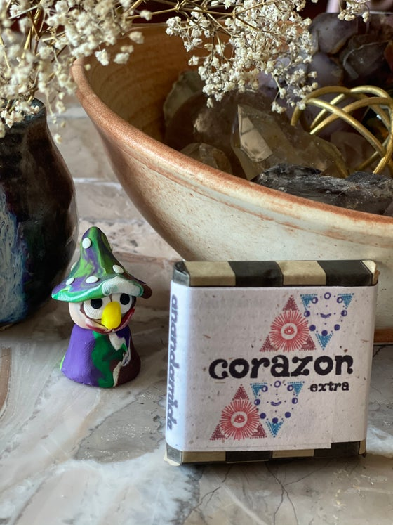 Image of Corazon Extra Chocolate Bar