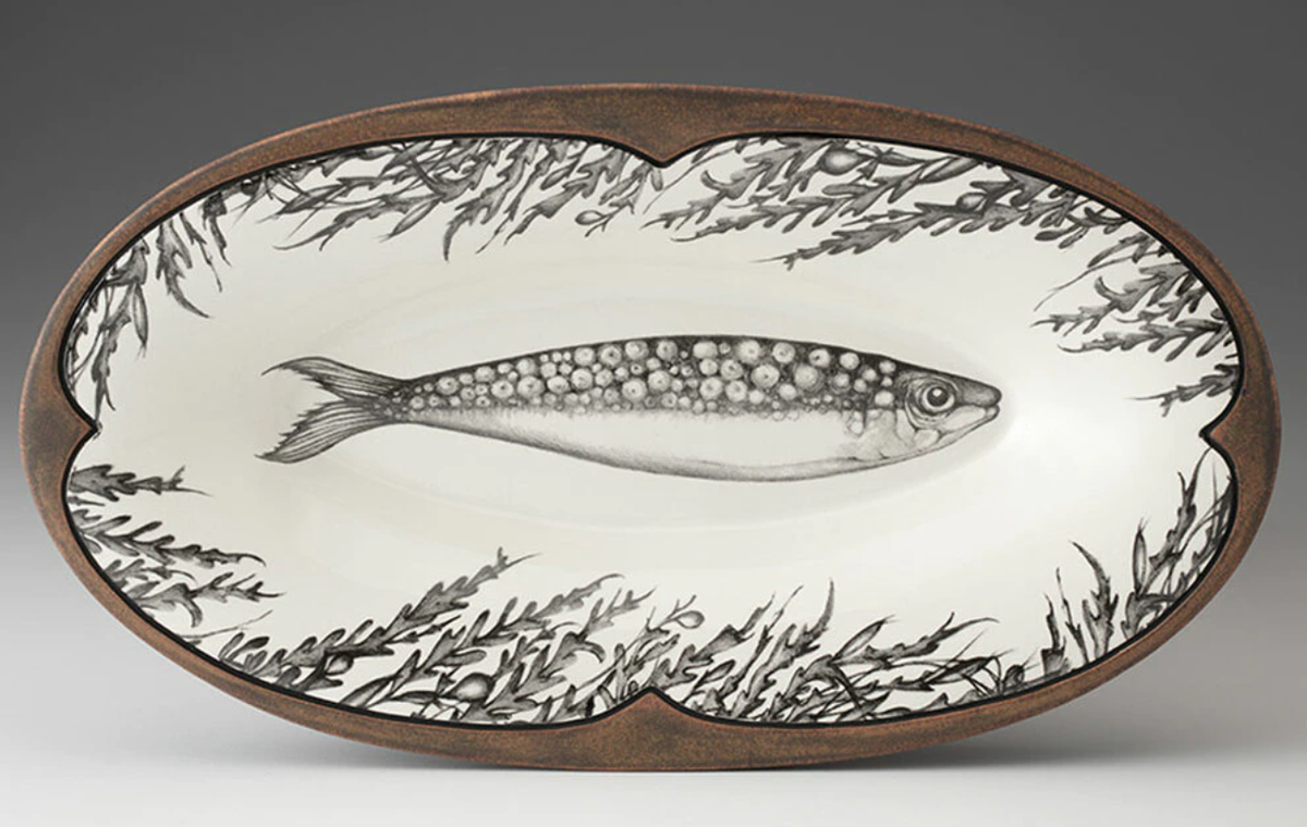 Image of Oblong Serving Dish (4 Choices)