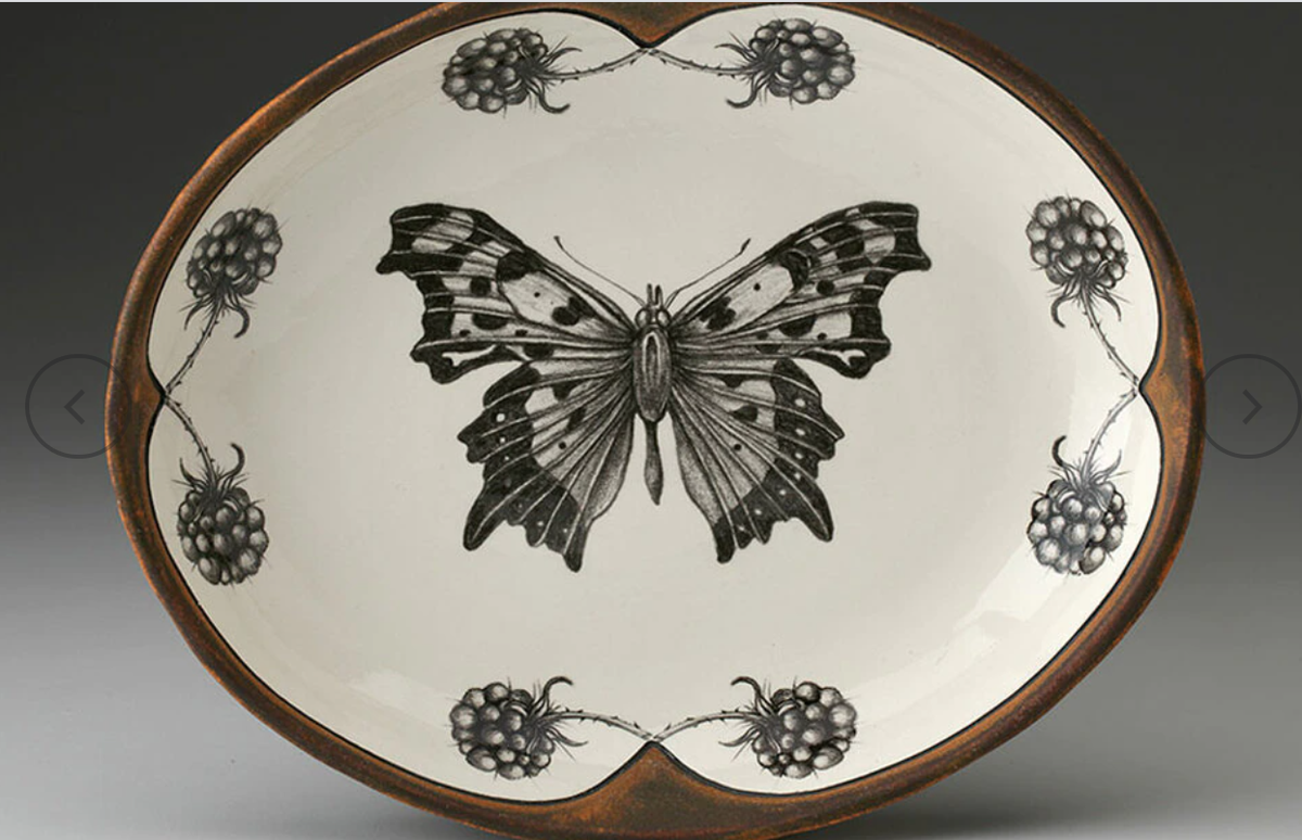 Image of Small Serving Dish (4 Choices)