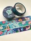 Sea Dreams - Washi tape