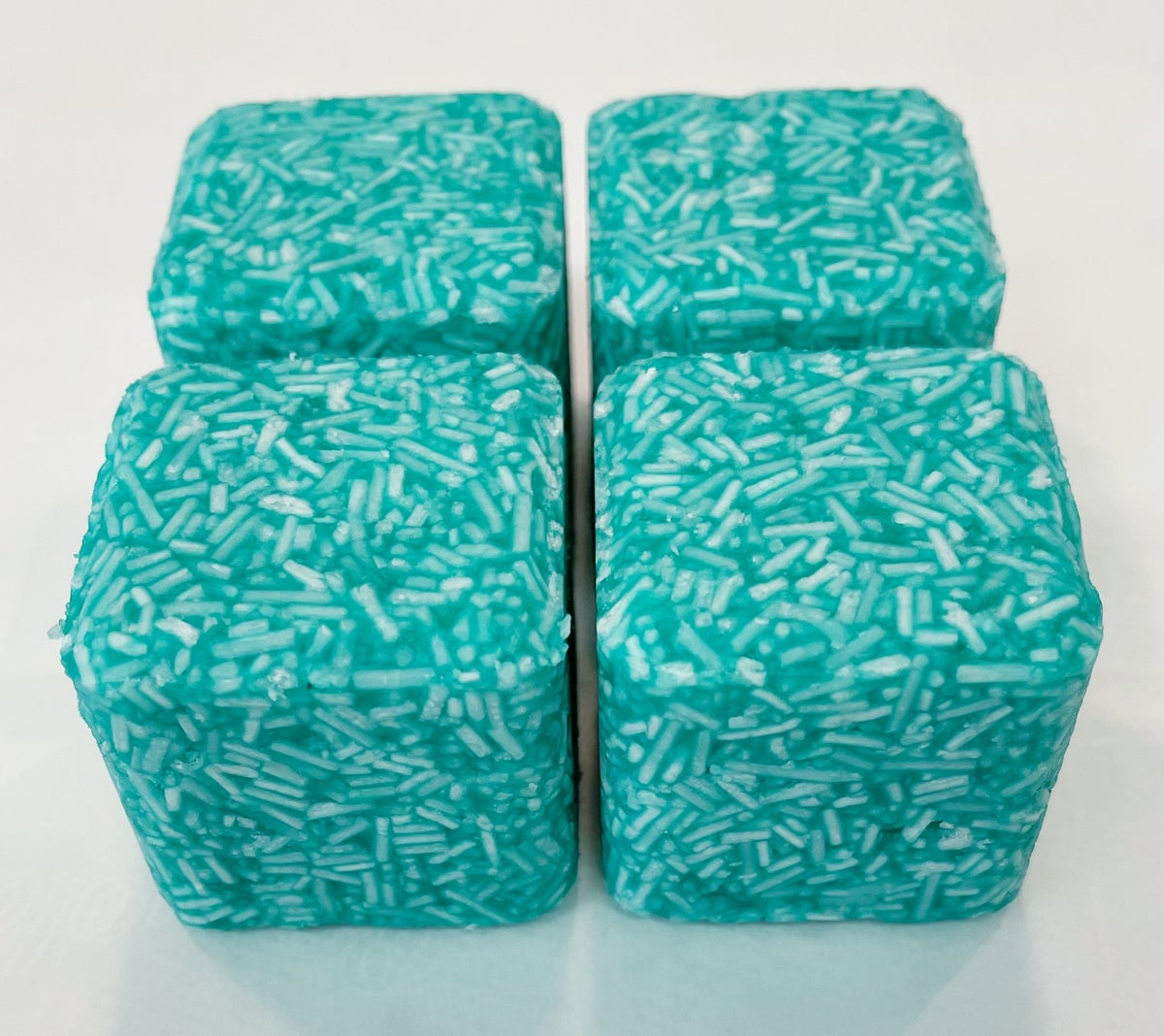 Image of Suds and Silk Solid Shampoo Bar 3 ounces each
