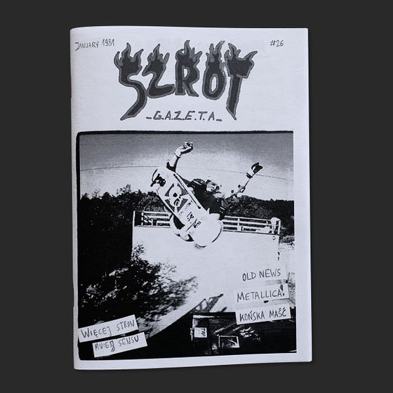 Image of Szrot #26