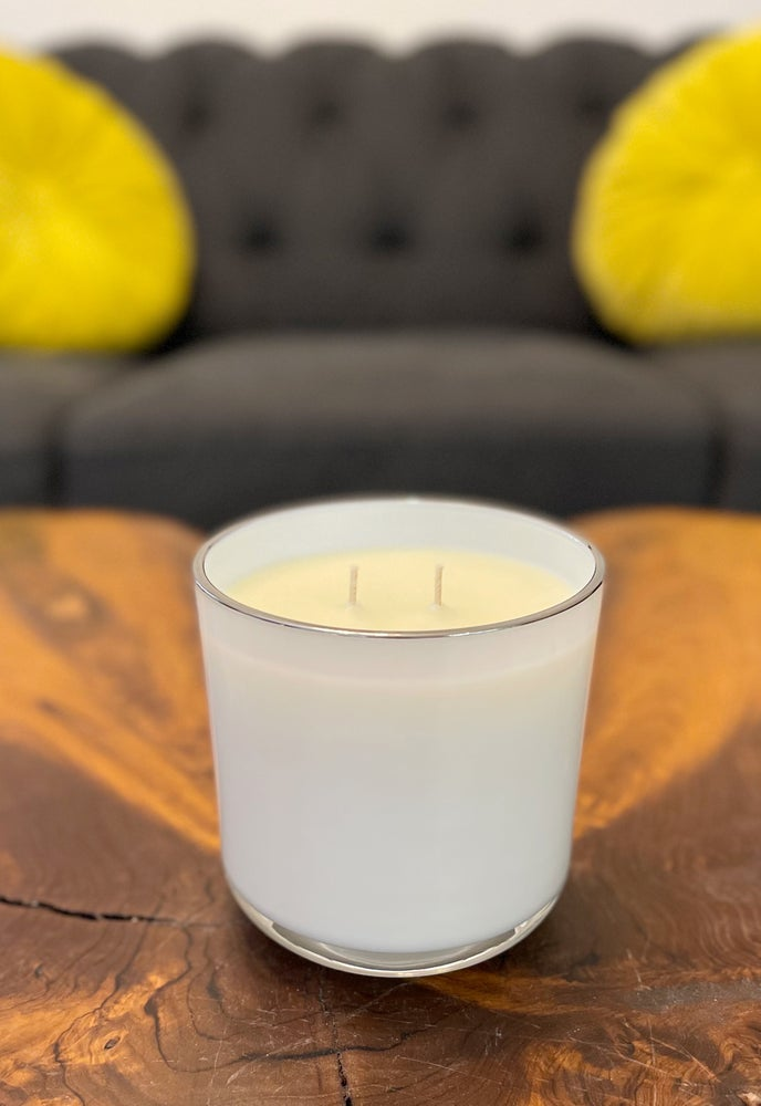 Image of Citrus Agave Luxury Candle (13 ounces)