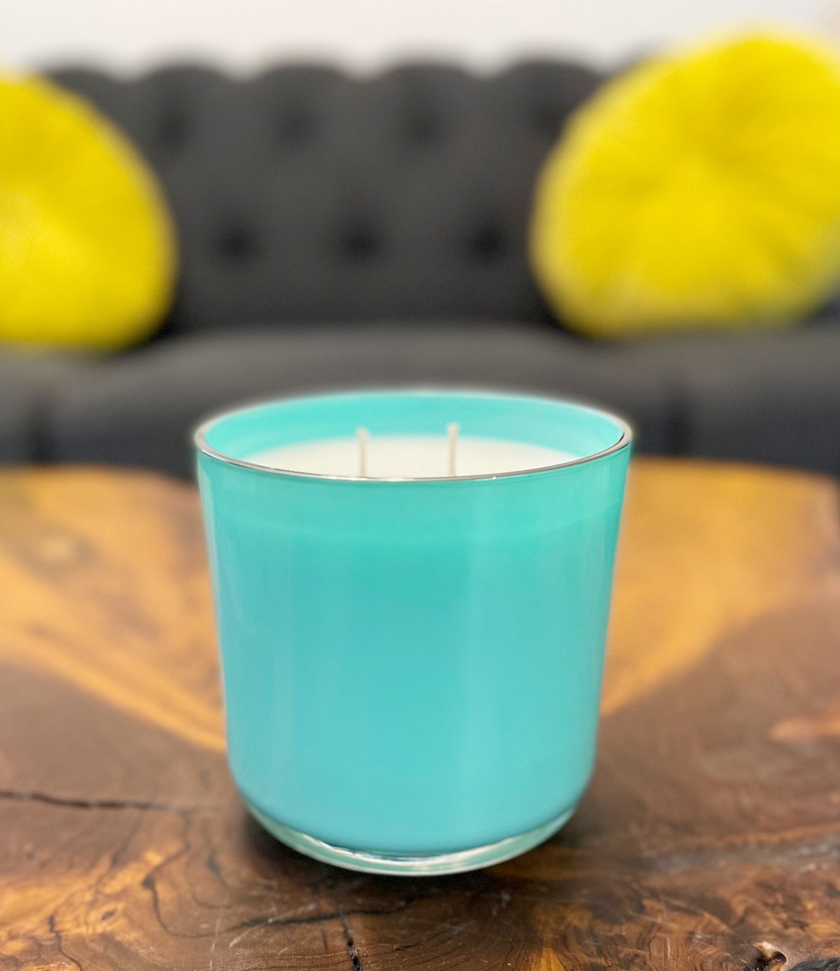 Image of Sea Minerals luxury Candle (13 ounces)