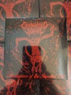 Cremated Souls: Masterpiece of the Inverted One CD