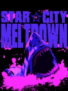 Image of SCM Shark T-Shirt
