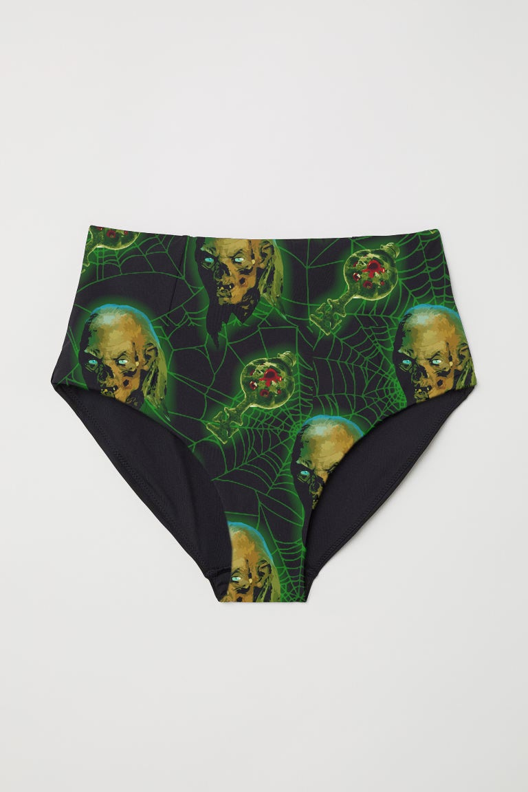 Image of Tales From the Crypt Swim Suits PREORDER