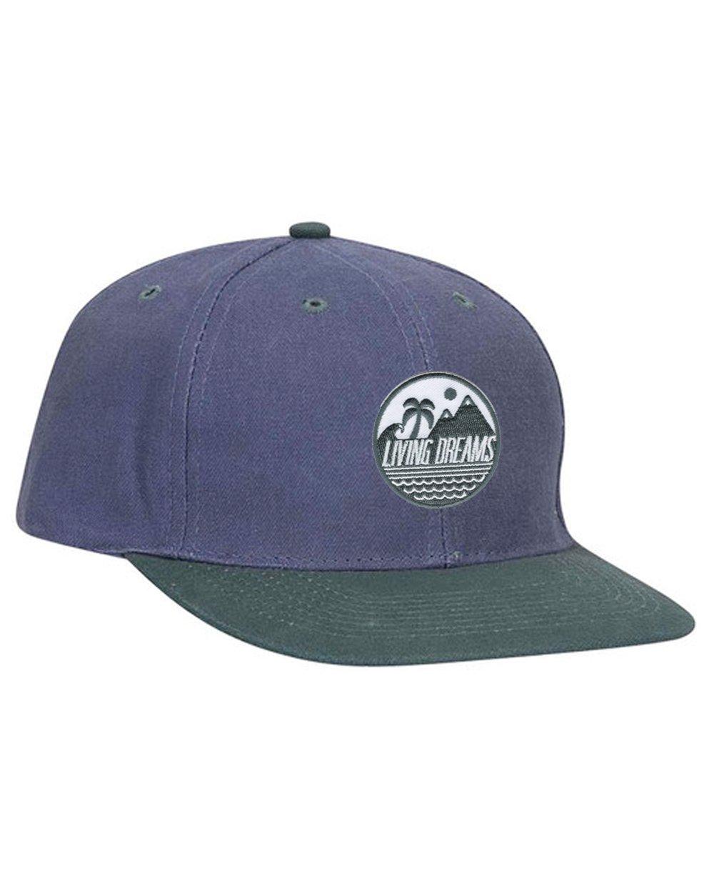 Azul Hiker Hat