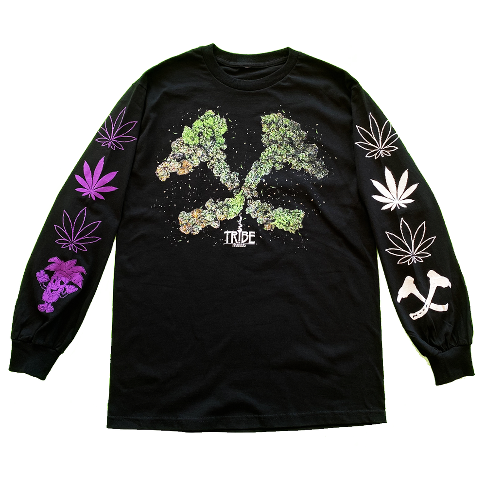 Image of The Flagship 420 (Long Sleeve)