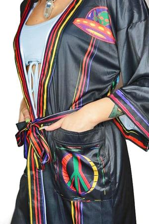 Completely Bonkers - Genetics Kimono (LE 25)
