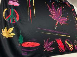 Completely Bonkers - OG Purps Tapestry (LE 25)