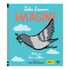IMAGINE, JOHN LENNON & JEAN JULLIEN