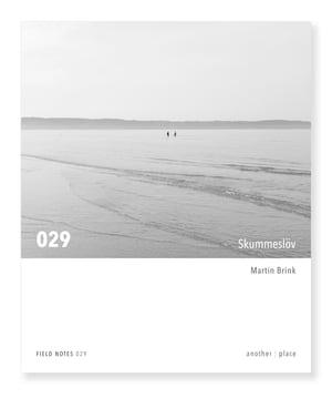Skummeslöv - Martin Brink