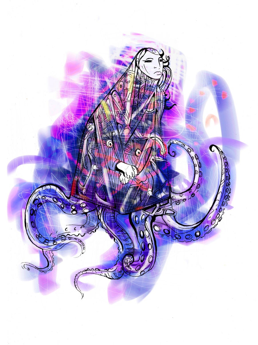 Image of Octopussy