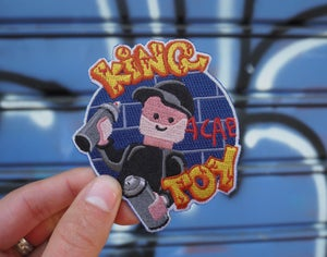 Image of KING TOY