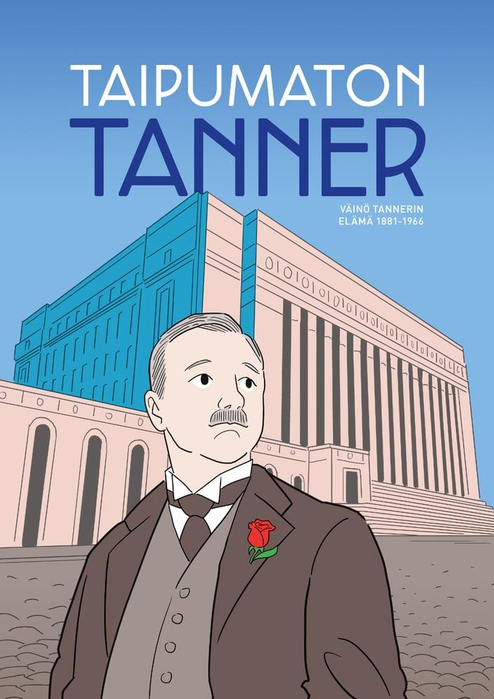 Image of Taipumaton Tanner