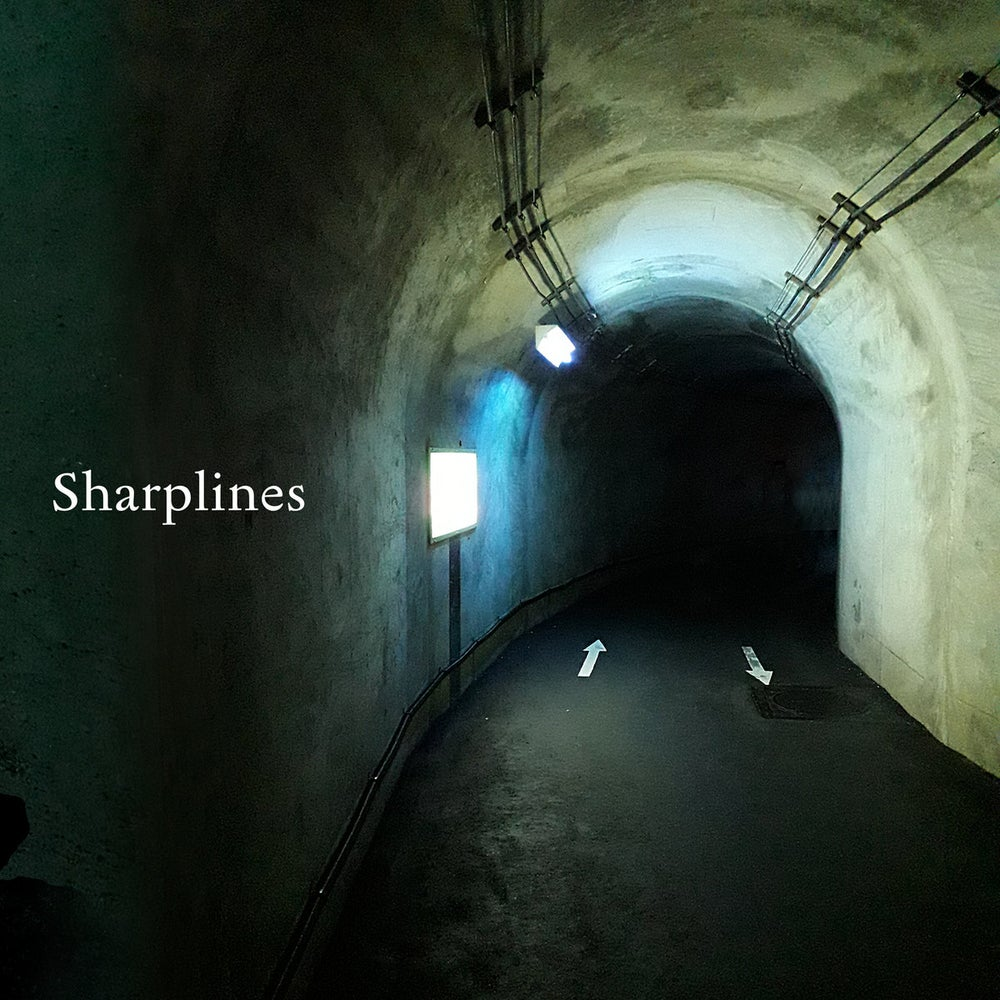 Image of [PS 08] Sharplines - Stranger To Stranger 12""