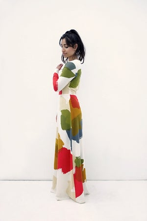 Image of COLOR FIELD Maxi