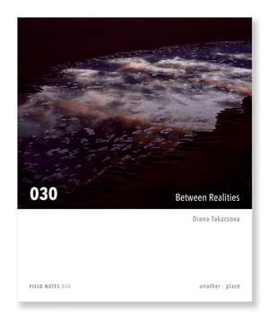 Between Realities - Diana Takacsova
