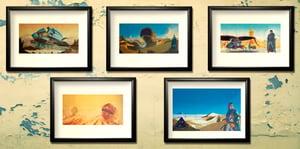 Image of Dune Bundle – A3