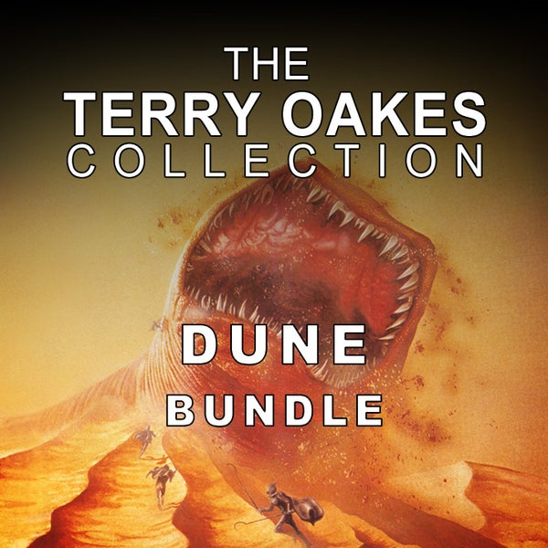 Image of Dune Bundle – A3