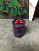 1:12 scale Joker bomb barrel