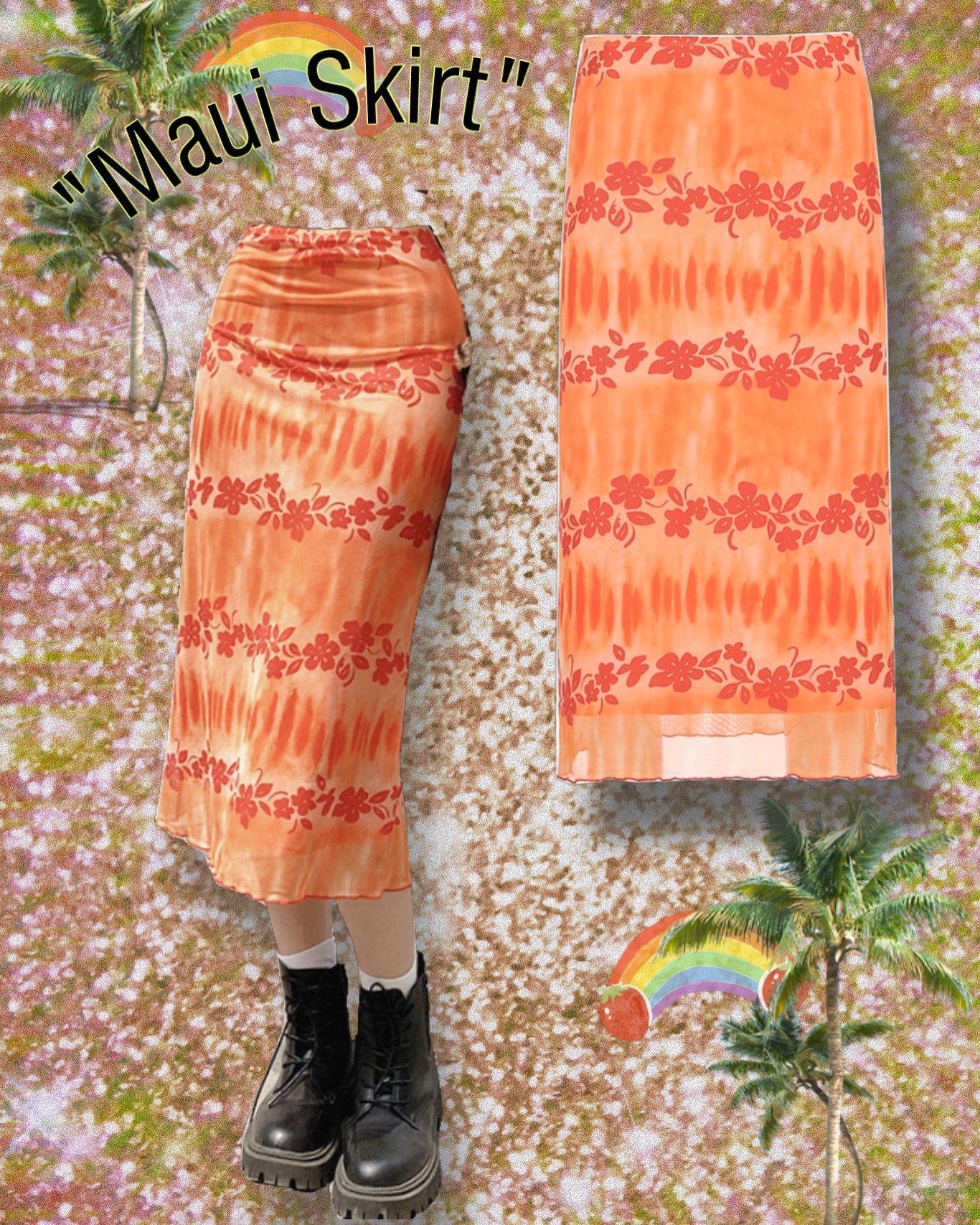 Image of Maui Skirt