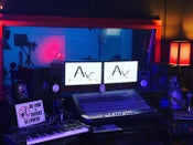 Image of AV Productions per hour tracking/mixing