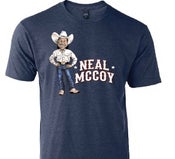 Image of Kids Neal McCoy