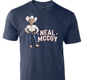 Image of Kids Neal McCoy