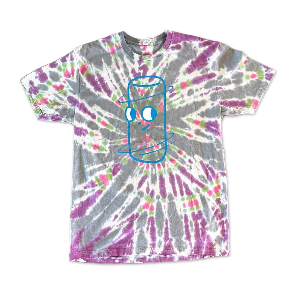 Image of Pillard Tie Dye / Shirt