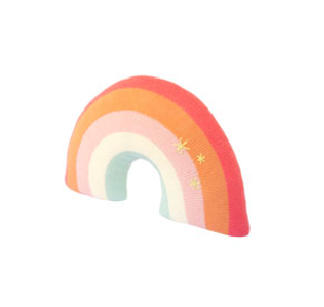 Image of Adorable Pillows (Rainbow or Flower)
