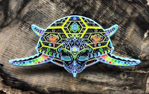 Image of Sky Guardian Mothership x Dustin Parsons