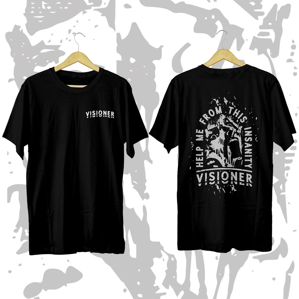 Image of Psyche Tall Tee