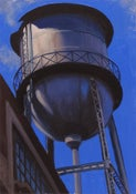 Image of Russell Water Tank