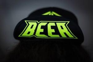 Image of BEER HAT