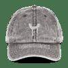 Vintage Dad Hat - Grey