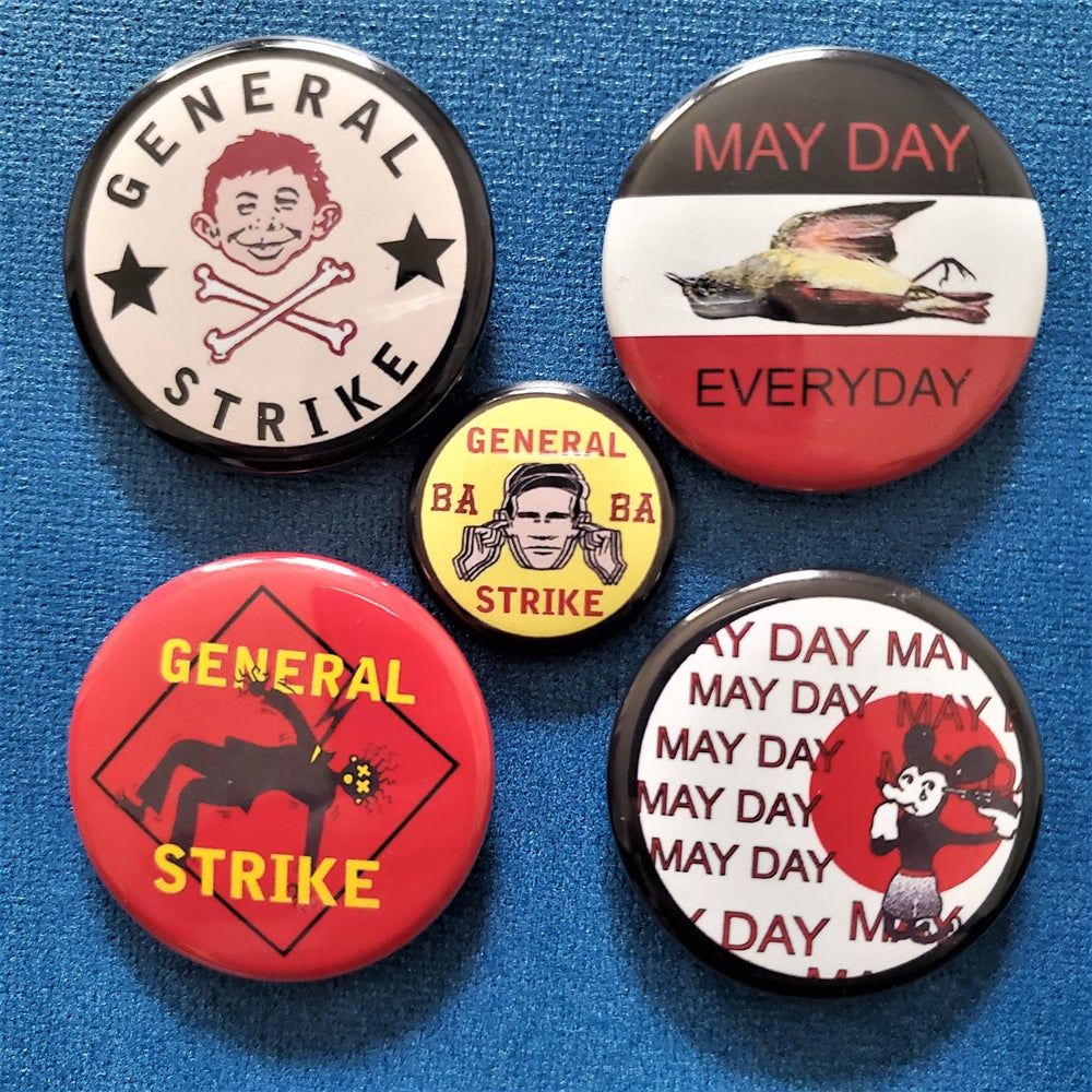 Collections Collection: May Day Everyday