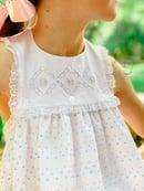 Image 1 of Heirloom Ellis Bubble & Dress