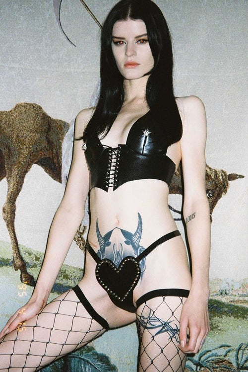 Image of VALENTINA  PANTY