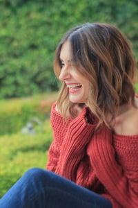 Image of Lisi Harrison